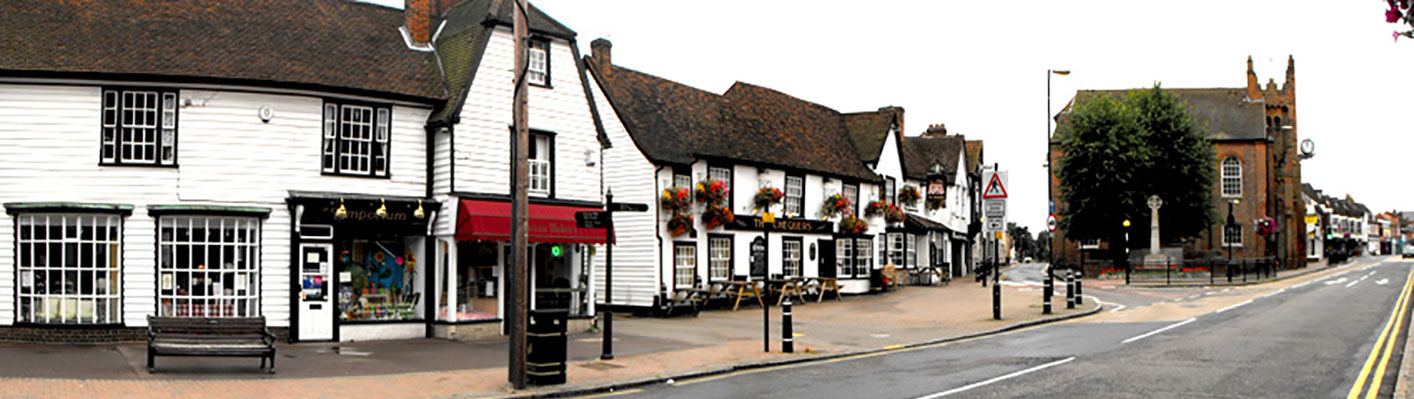 Billericay High Street